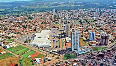 Sine Rondonópolis