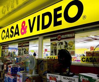 Trabalhe conosco casa e vídeo