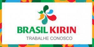 vagas de empregos brasil kirin