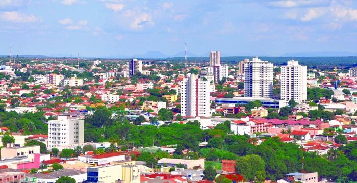 Vagas de Emprego Rondonópolis