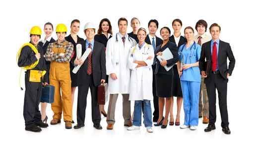 balcão de empregos