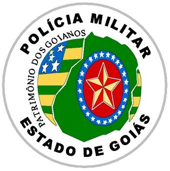 Concurso Policia militar GO 2017