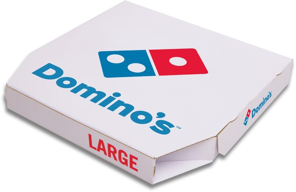 dominos pizza empregos