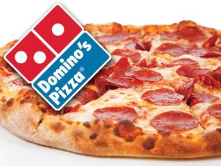 trabalhe conosco domino's pizza