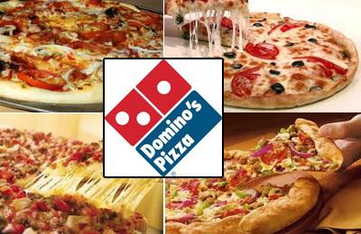 vagas para trabalhar na dominos pizza