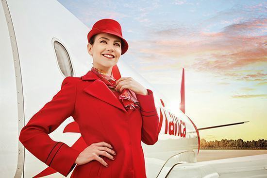 Trabalhe Conosco Avianca - Enviar Currículo