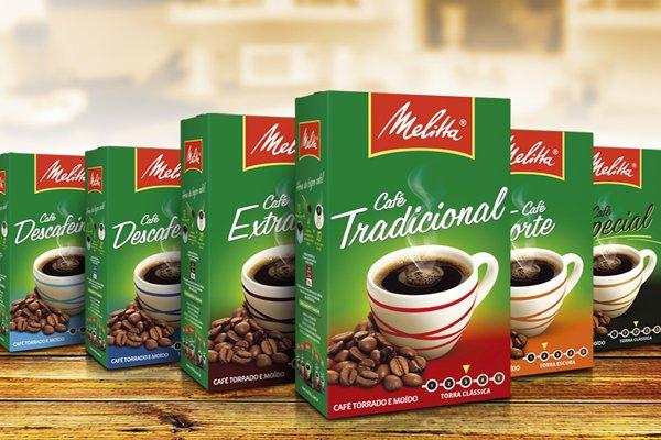 trabalhe conosco café melitta - enviar currículo