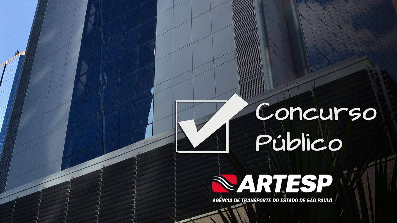 concurso público artesp 2019