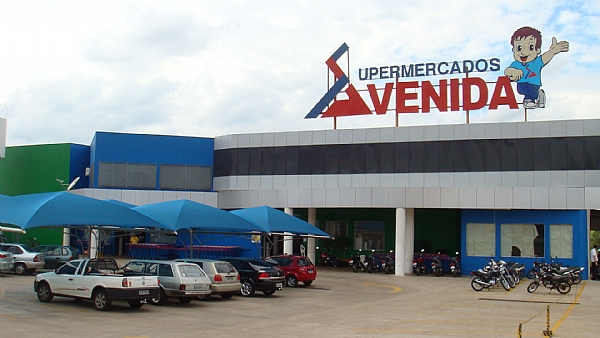 trabalhe conosco supermercado avenida