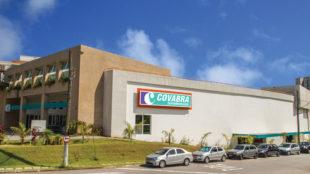 Empregos Supermercado Covabra