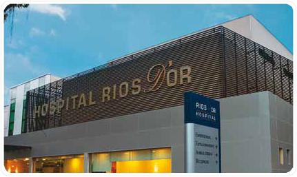 Trabalhe conosco Hospital Rios D'or
