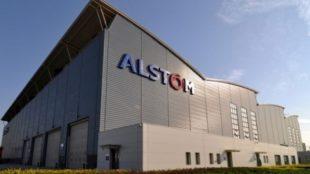 Trabalhe conosco Alstom