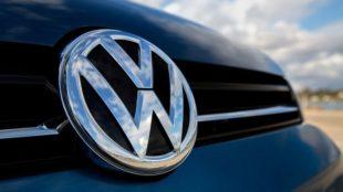 jovem aprendiz Volkswagen 2018
