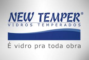 Trabalhe conosco New Temper