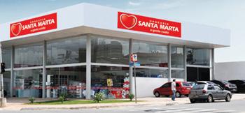 Trabalhe conosco Drogarias Santa Marta