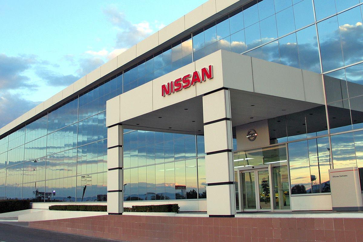 trabalhe conosco Nissan 2019