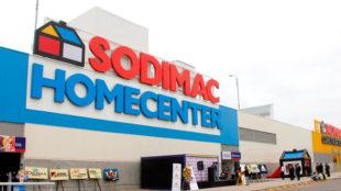 Trabalhe conosco Sodimac