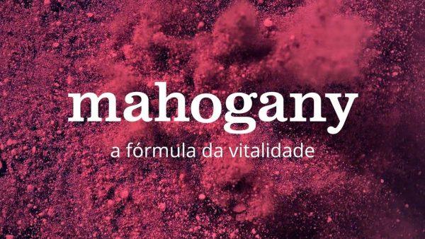 Vagas Mahogany