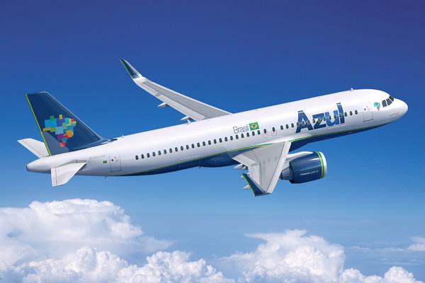 Trabalhe conosco Azul Linhas Aéreas