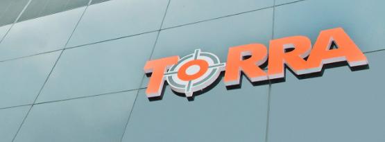 Trabalhe conosco Torra Torra