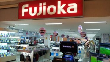 Trabalhe conosco Fujioka