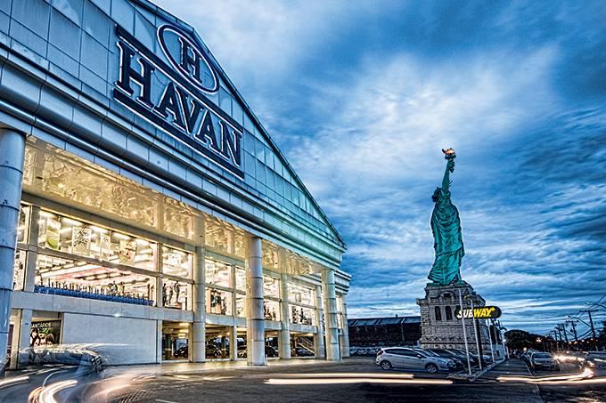 Trabalhe conosco Havan 2018
