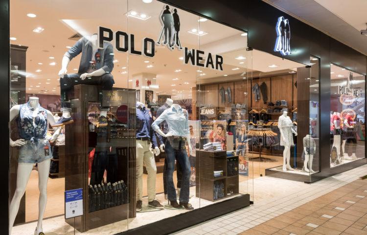 vagas polo wear