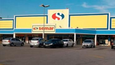 vagas semar supermercados