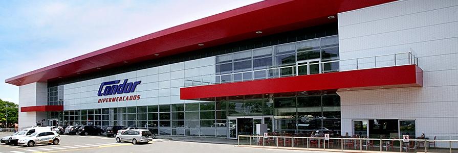 Trabalhe conosco Supermercados Condor