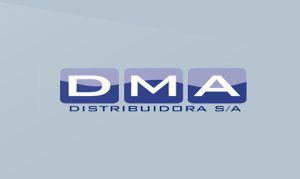 trabalhe conosco dma distribuidora