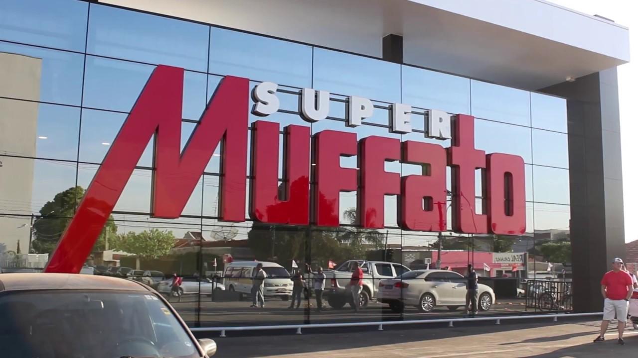 Trabalhe conosco Super Muffato