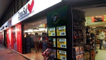 Trabalhe conosco Supermercado Zona Sul
