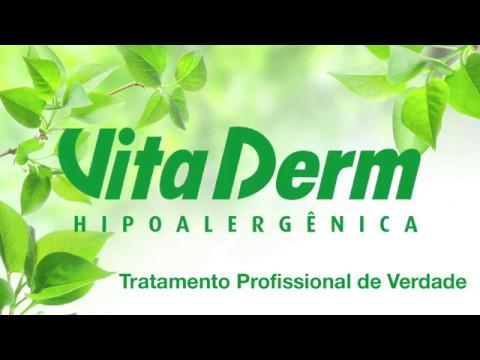 Trabalhe conosco Vita Derm