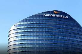 vagas accor hotels