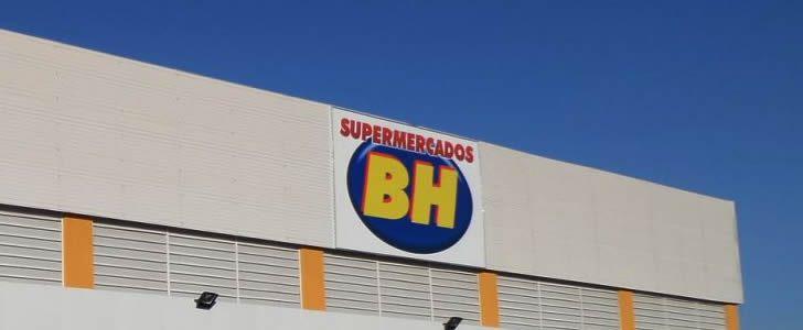 vagas de emprego supermercados bh