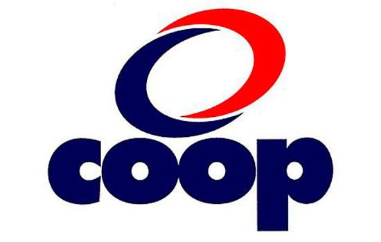 Vagas de empregos Coop