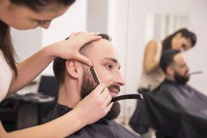Curso Barbeiro no Senac