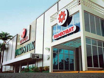 Empregos Flamboyant Shopping Goiânia