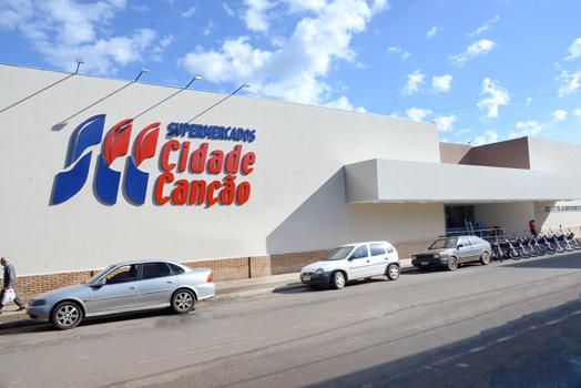Trabalhe conosco Cidade Canção Supermercados