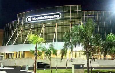 Empregos no Ribeirão Shopping