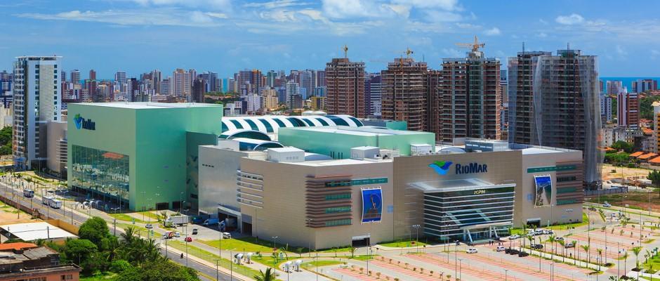 Trabalhar no RioMar Shopping Fortaleza
