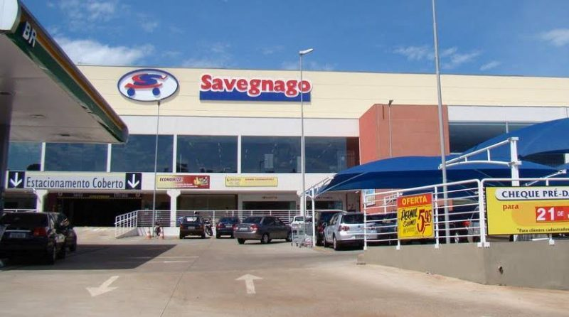 vagas Savegnago