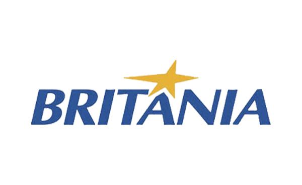 vagas britania