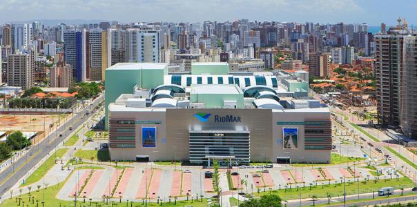 vagas de empregos RioMar Shopping Fortaleza