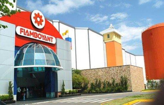 vagas flamboyant shopping goiania