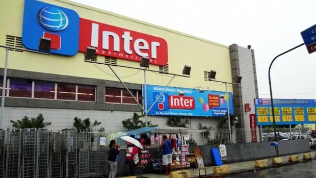 vagas inter supermercados