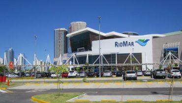 Empregos no RioMar Shopping Recife