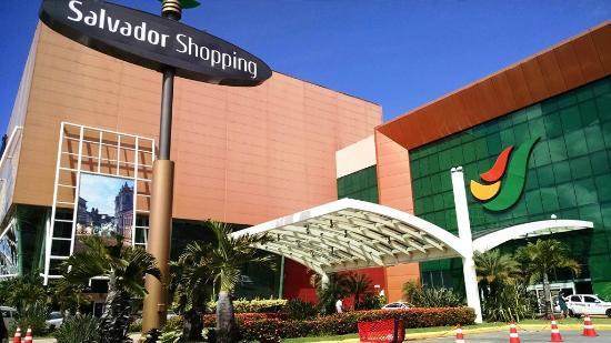 vagas shopping salvador