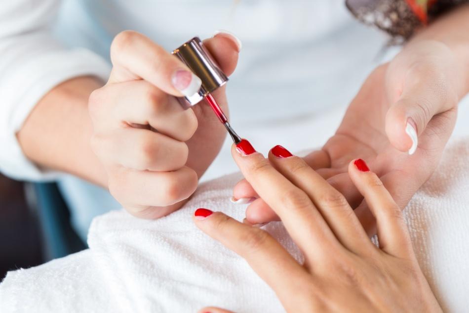 cursos manicure senac