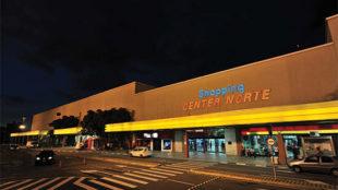 Empregos no Shopping Center Norte